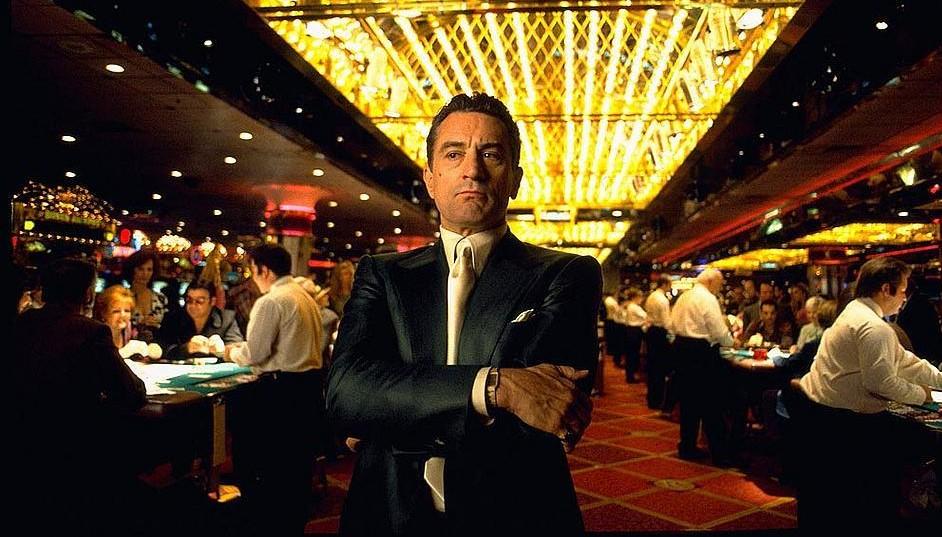 casino filmleri nelerdir